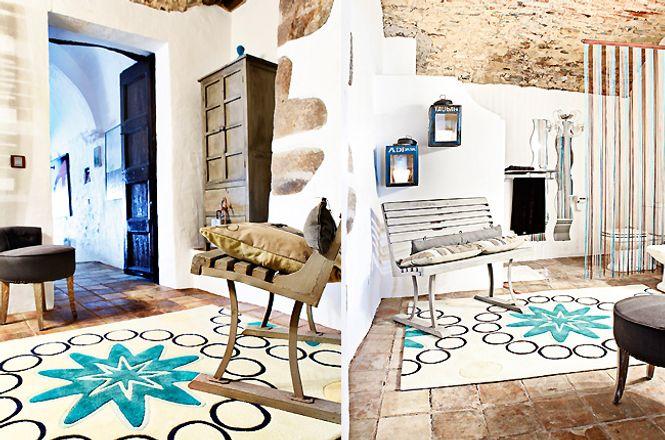 Design Masia Costa Brava