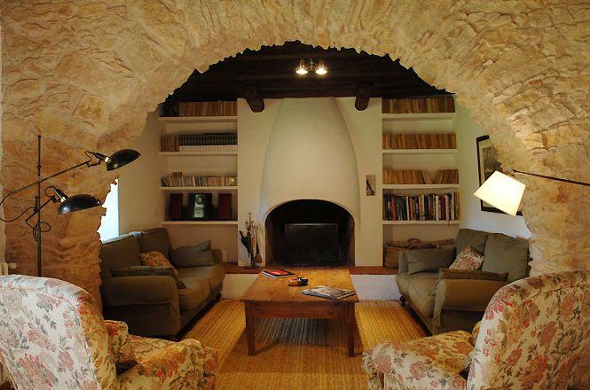 Luxury Vineyard House