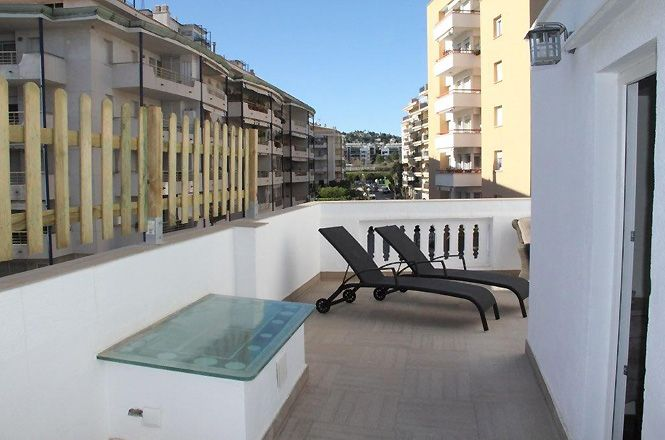 Sitges Luxury Townhouse
