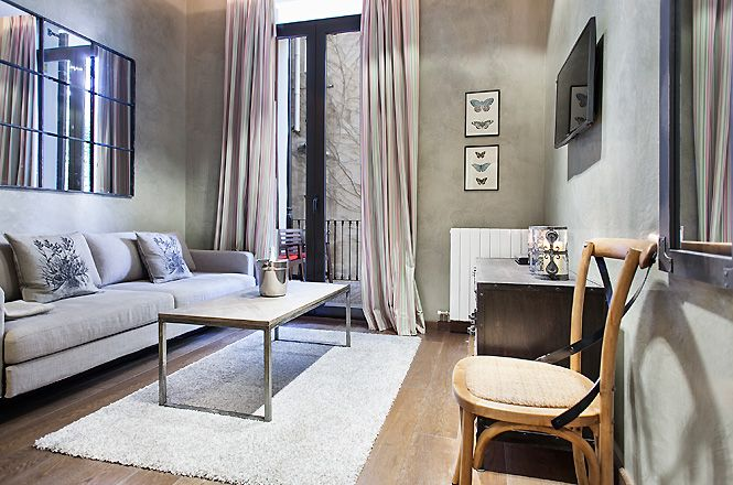 Barcelona Downtown Apartment