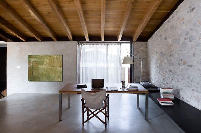 Girona Luxury Terrace Apartment