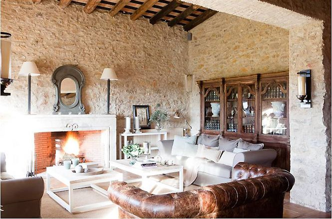 Chic Country House