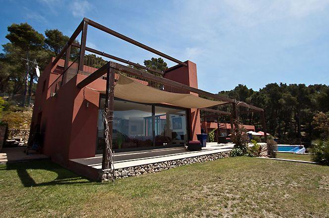 Tamariu Sea View Villa