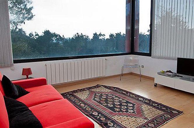 Modern Holiday Home
