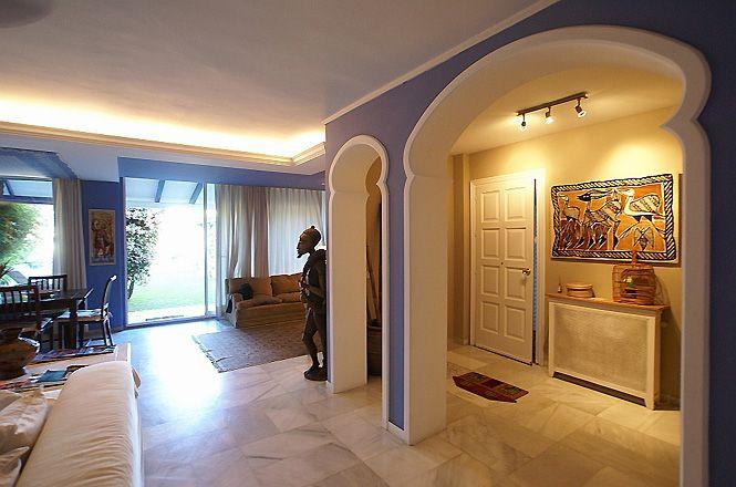 Puerto Banus Luxury Villa