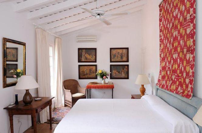 Benahavis Luxury Villa