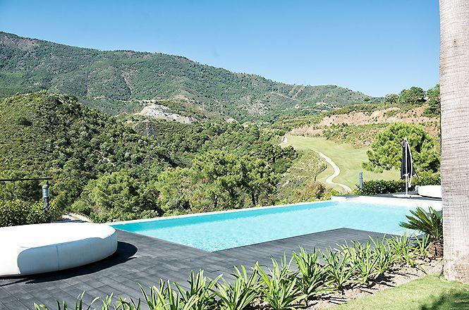 Modern Villa Marbella