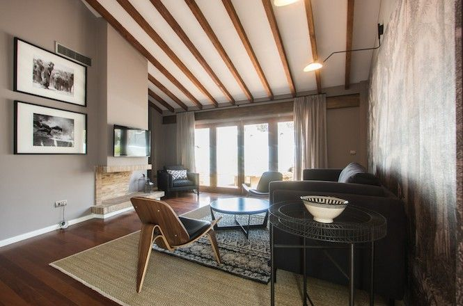 Ciutat Vella Design Penthouse