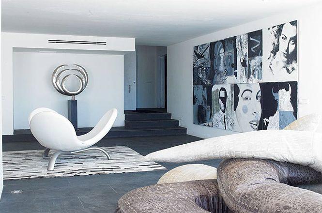 Ibiza Luxury Villa