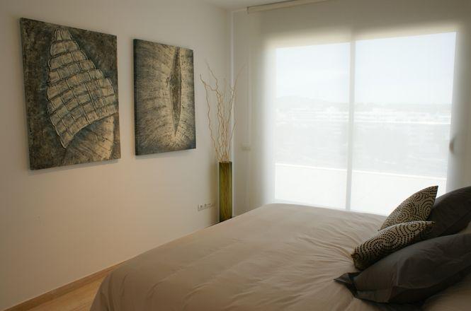 Magnificent Ibiza Penthouse