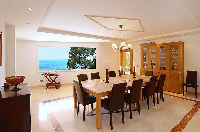 Seaside Villa Palma