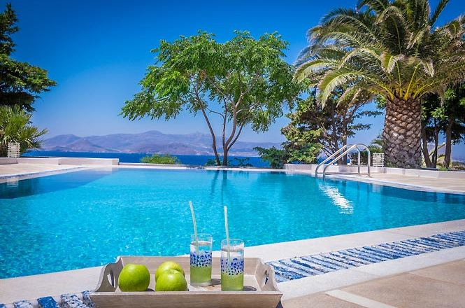 Beach Villa Naxos