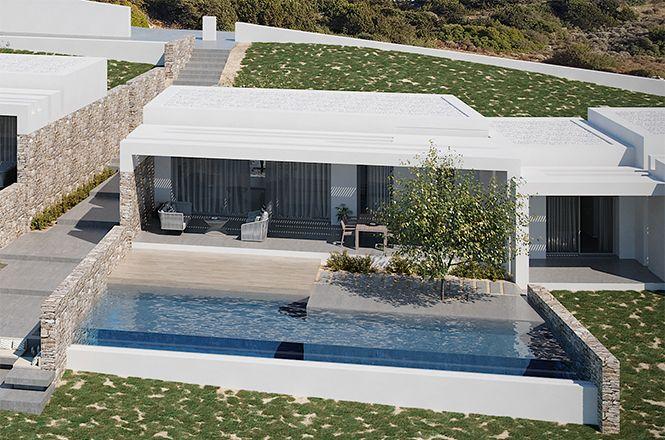 Design Villa Naxos