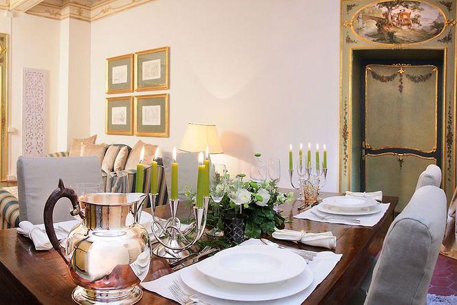 Chianti Exclusive Mansion