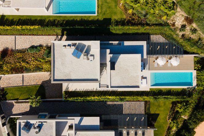 Nueva Andalucia Luxury Villa