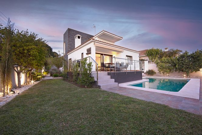 Costabella Cozy Villa