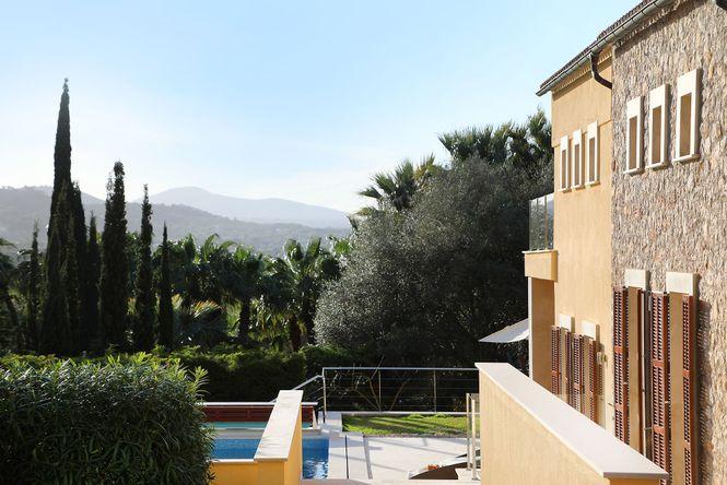 Mallorca Luxe Golf Villa