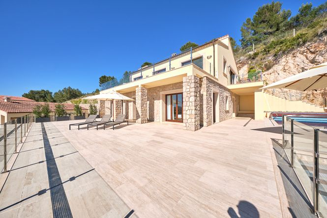 Mallorca Large Golf Villa
