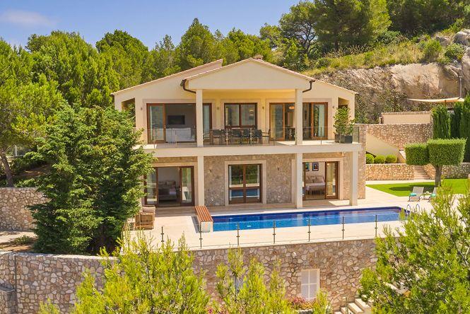 Mallorca Superior Golf Villa