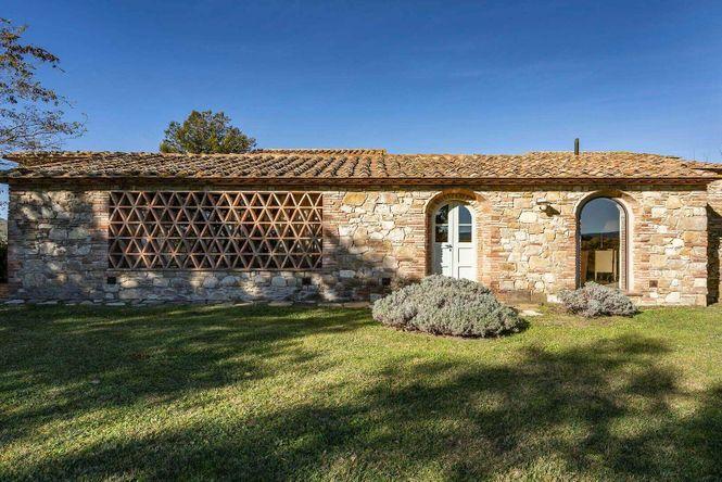 Siena Retreat Cozy House