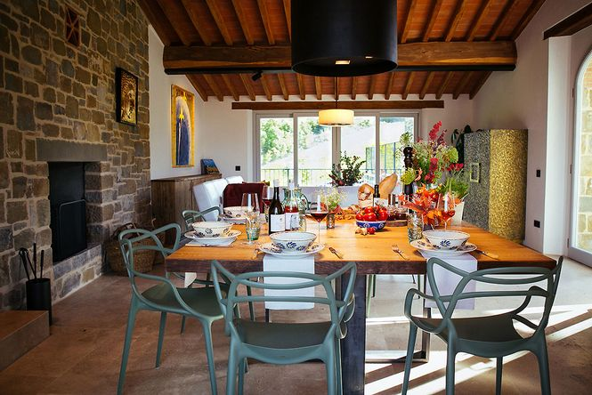 Design Siena Farmhouse