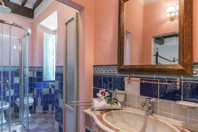 Cortona Luxury Villa