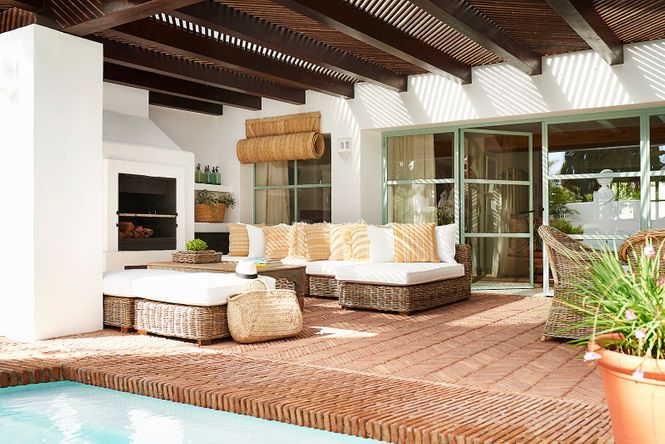 Golden MIle Sea Villa