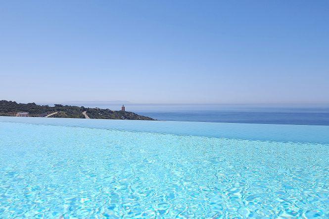 Zahara Beach Villa