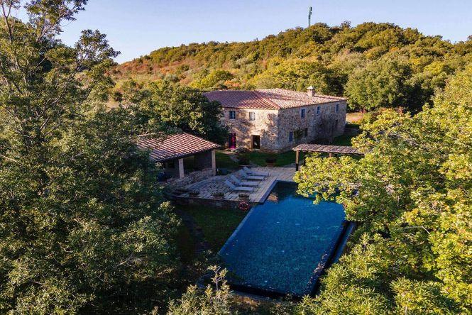 Siena Retreat Luxe House