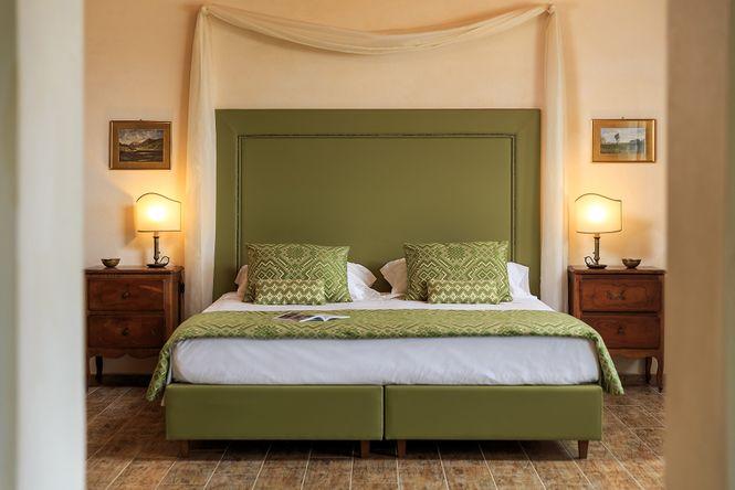 Montalcino Luxury House
