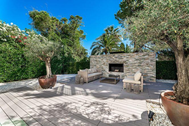 Nueva Andalucia Exclusive Villa