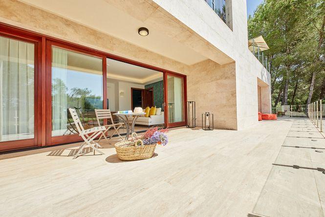 Mallorca Modern Golf Villa