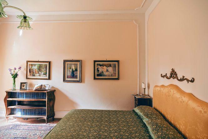 Luxury Palace Siena