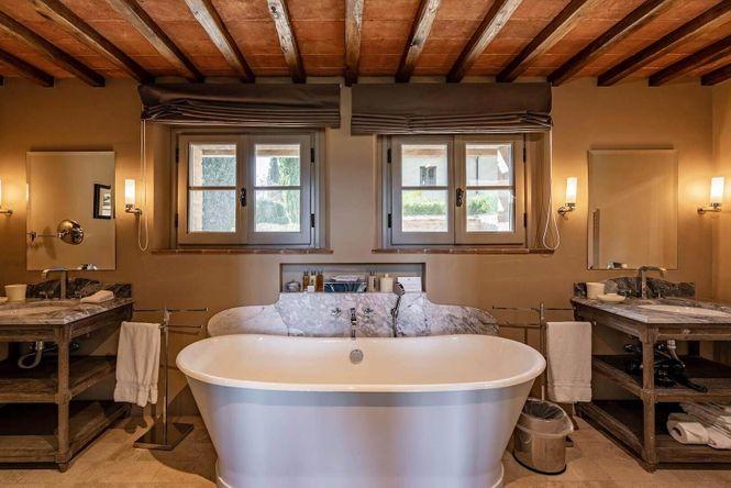 Siena Retreat Luxury Villa