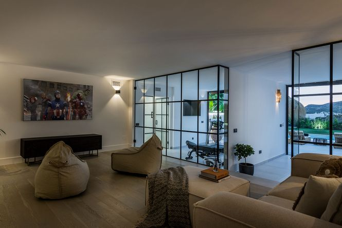 Design Villa Marbella