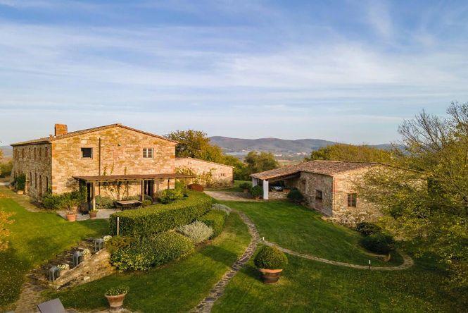 Siena Retreat Cozy Villa