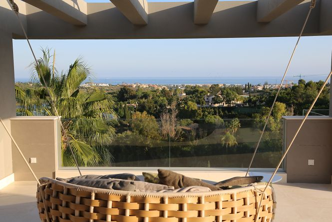 Los Flamingos Luxury Villa