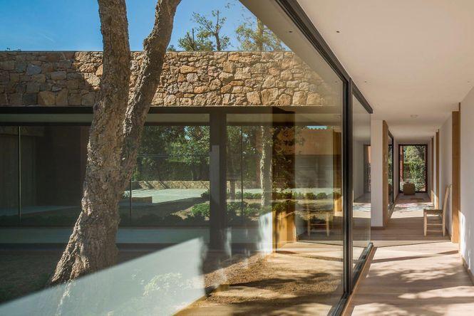 Torrent Luxury Villa