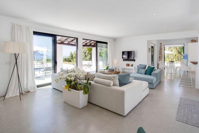 Cala Codolar Luxury Villa