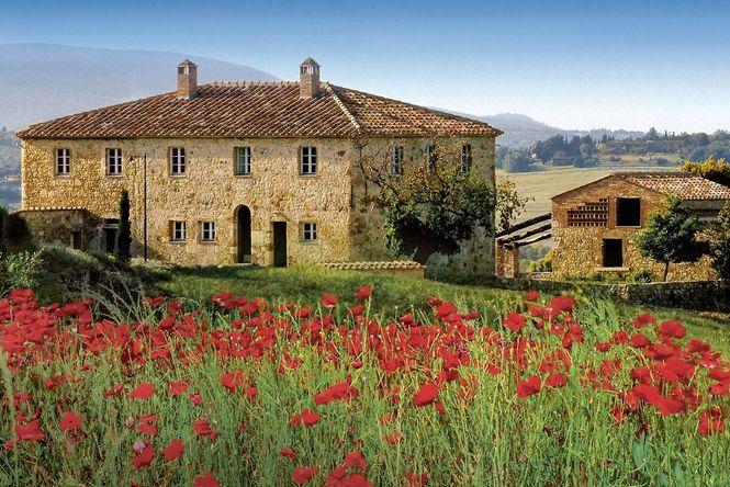 Siena Retreat Luxe Villa