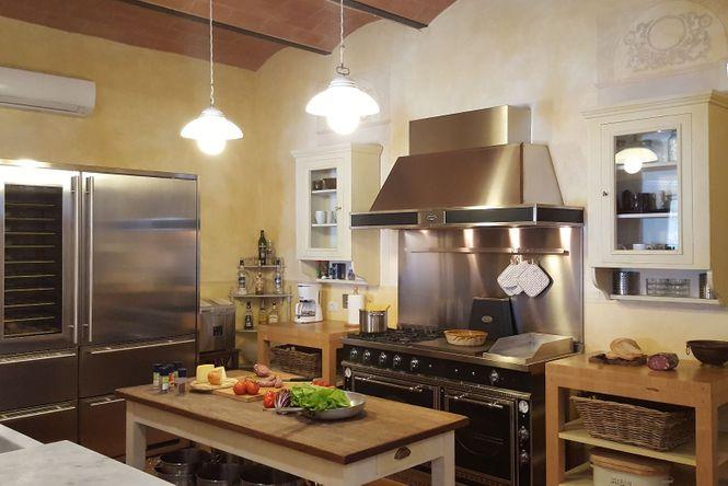 Siena Luxury Farmhouse