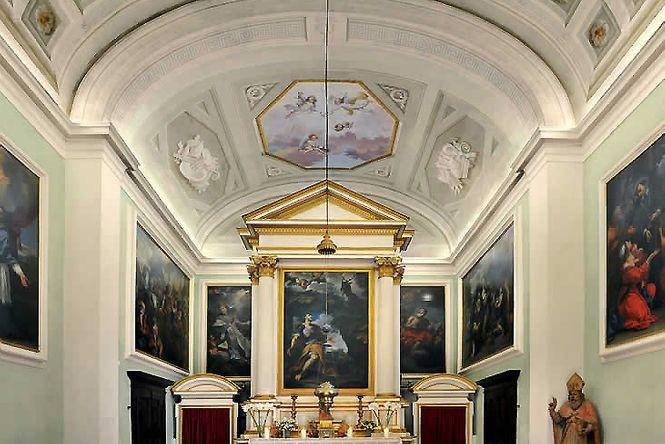 Siena Luxury Palazzo
