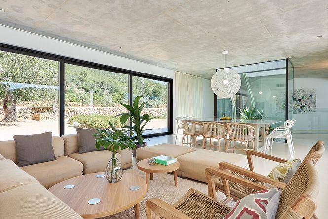 Ibiza Country Design Villa