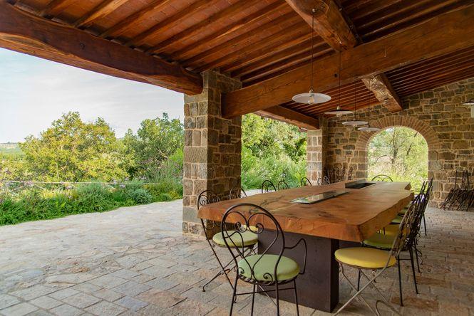 Design Siena House