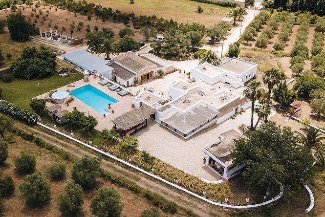 Ibiza Luxury House
