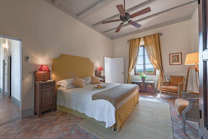 Montalcino Country House
