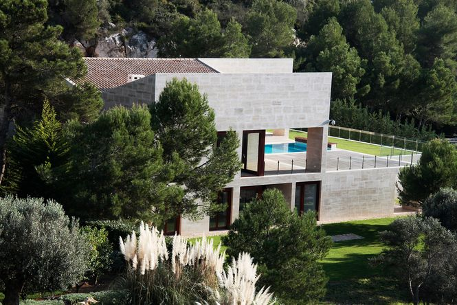 Mallorca Design Golf Villa