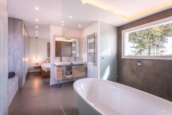 Alella Luxury Villa