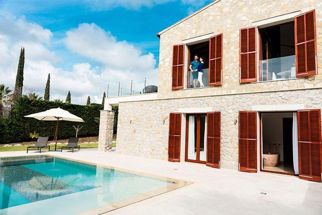 Mallorca Luxury Golf Villa
