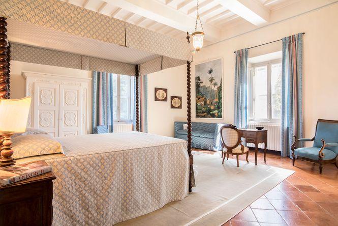 Luxury Mansion Siena